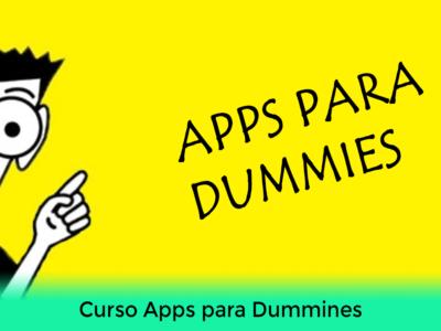 Apps para dummies
