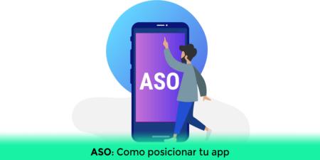 ASO: Como posicionar tu app