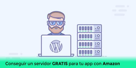 Conseguir un servidor gratis para tu app con Amazon